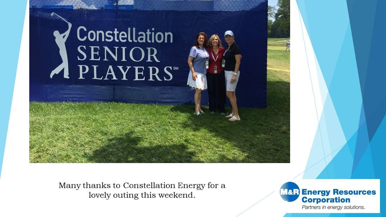Constellation Energy Senior Players Championship
