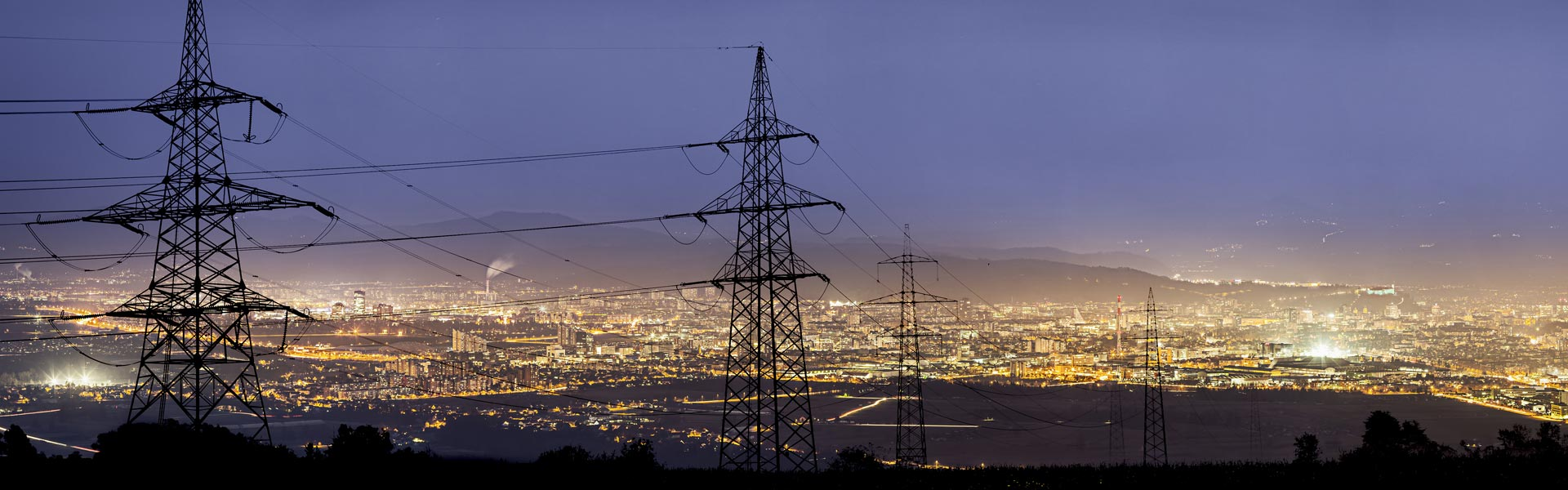 Electricity Supplier