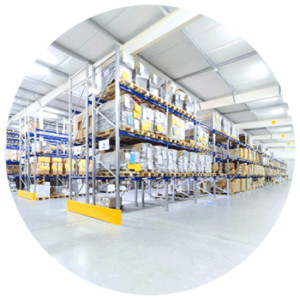 Industrial Energy Supplier